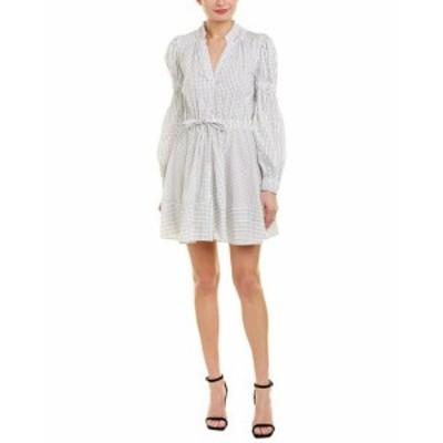 ファッション ドレス Petersyn Addie Shirtdress