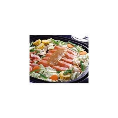 ds-1653678 (札幌中央卸売市場発)鮭ちゃんちゃん焼き(1セット) (ds1653678)
