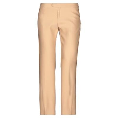 クロエ CHLOÉ パンツ キャメル 38 バージンウール 80% / シルク 15% / ナイロン 3% / ポリウレタン 2% パンツ