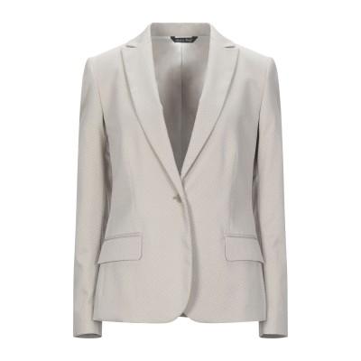 ブライアン デールズ BRIAN DALES テーラードジャケット ベージュ 42 コットン 60% / レーヨン 36% / ポリウレタン 4%