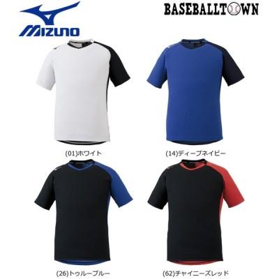 ミズノ ドライエアロフローフィールドシャツ 男女兼用 P2MA0205 フットボール/サッカー ウエア プラクティスシャツ