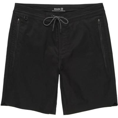 ロアークリバイバル メンズ ハーフパンツ・ショーツ ボトムス Layover 2.0 Short