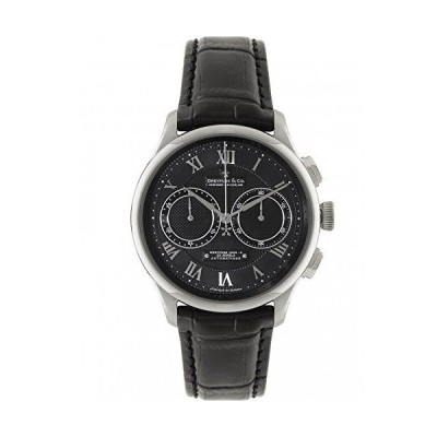 Dreyfuss and Co DGS00094-10 Mens 1925 Chronograph Automatic Watch 並行輸入品
