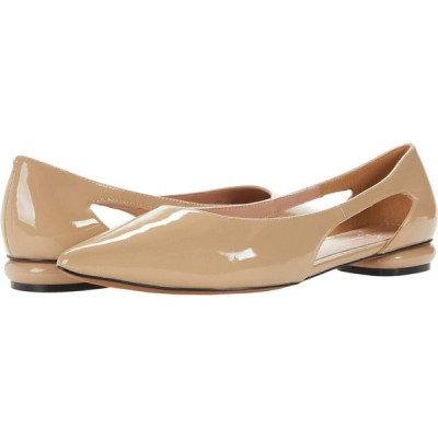 リネアパウロ LINEA Paolo レディース スリッポン・フラット シューズ・靴 Delphi Maple Sugar