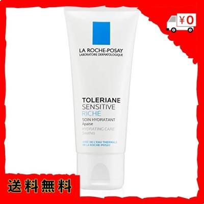 La Roche-Posay(ラロッシュポゼ) 【乾燥が気になる敏感肌用*1濃密保湿クリーム】トレリアン センシティブ リッチ 38