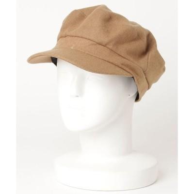 帽子 キャスケット キャスケット