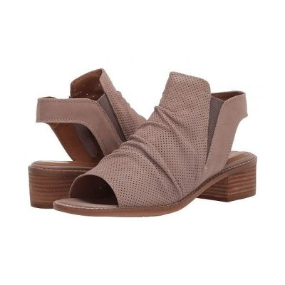 Comfortiva コンフォーティヴァ レディース 女性用 シューズ 靴 ヒール Belen - Grey Otago Nubuck