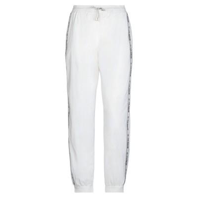 C-CLIQUE パンツ ホワイト M ナイロン 100% パンツ