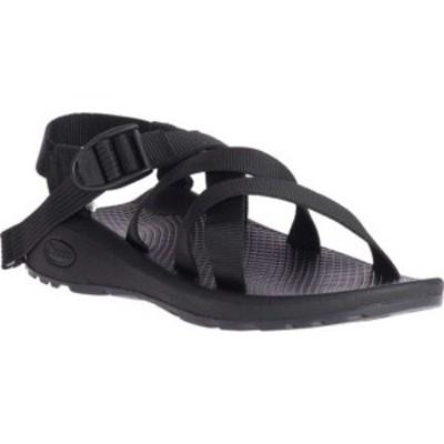 チャコ レディース サンダル シューズ Banded Z Cloud Sandal (Women's) Solid Black