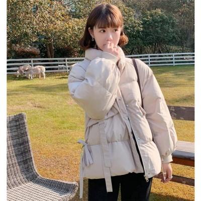 中綿ジャケット レディース 可愛い 冬 防寒 防風