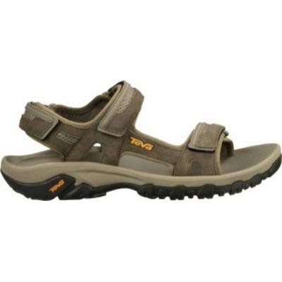 テバ メンズ サンダル シューズ Teva Men's Hudson Sandals Bungee Cord