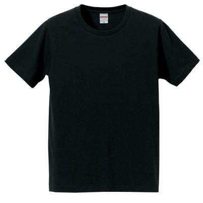 Tシャツ メンズ レディース 半袖 無地 丸首 大きい 綿 綿100 シャツ tシャツ スポーツ クルーネック ブランド トップス 男 女 丈夫 人気 s m l 2l 3l 4l 黒 色