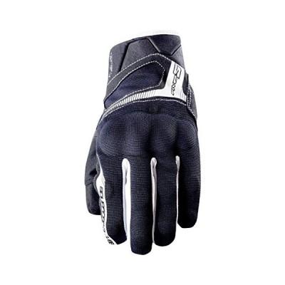 FIVE ( ファイブ ) グローブ [ RS3 ] BLACK/WHITE XLサイズ RS3