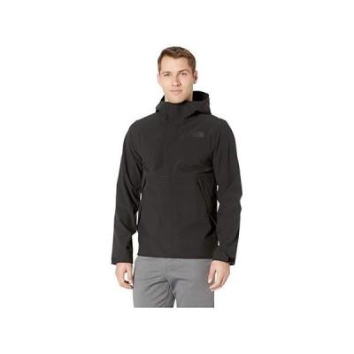 ザ・ノースフェイス Apex Flex DryVent Jacket メンズ コート アウター TNF Black