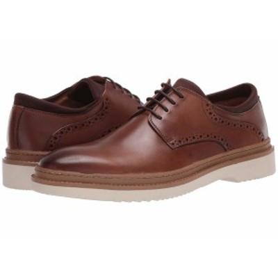 スティーブ マデン メンズ ドレスシューズ シューズ Daryll Oxford Tan Leather