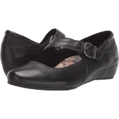 タオス Taos Footwear レディース ヒール シューズ・靴 Option Black