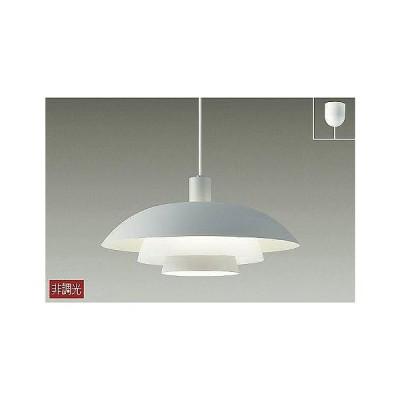 DPN-41224Y ダイコー ペンダントライト グレー LED(電球色)