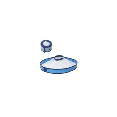 イズミ ヘアーキャッチケープ ICC-40 A ブルー