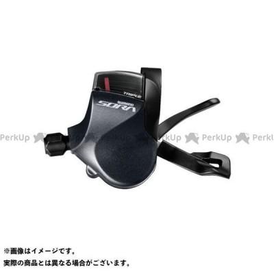 【無料雑誌付き】シマノ(自転車) ASLR3030LBシフトレバー左 SHIMANO