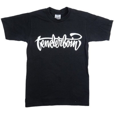 テンダーロイン TENDERLOIN TEE SP Tシャツ 黒 Size【S】 【中古品-良い】【中古】