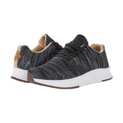 Freewaters フリーウォーターズ レディース 女性用 シューズ 靴 スニーカー 運動靴 Sky Trainer Knit - Static Grey