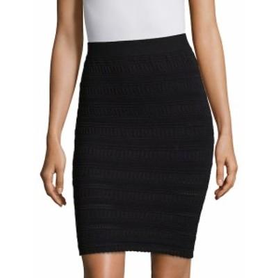 アーク レディース スカート Roby Stripe Body Con Skirt