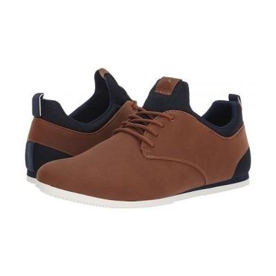 Aldo アルド メンズ 男性用 シューズ 靴 スニーカー 運動靴 Preilia - Cognac