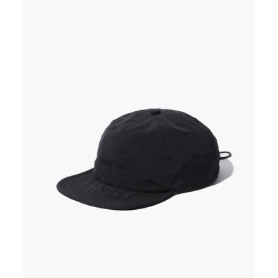 GRAMICCI / WILDTHINGS / 【WILDTHINGS / ワイルドシングス】SUPPLEX POCKETABLE CAP MEN 帽子 > キャップ