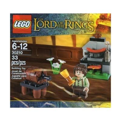 レゴ 30210 LEGO Lord of The Rings Frodos Cooking Corner (30210)