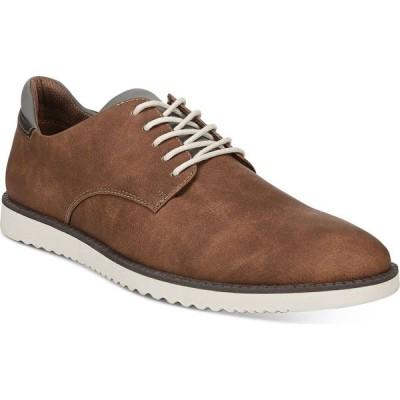 ドクター ショール Dr. Scholl's メンズ 革靴・ビジネスシューズ シューズ・靴 Sync Oxford Dark Tan