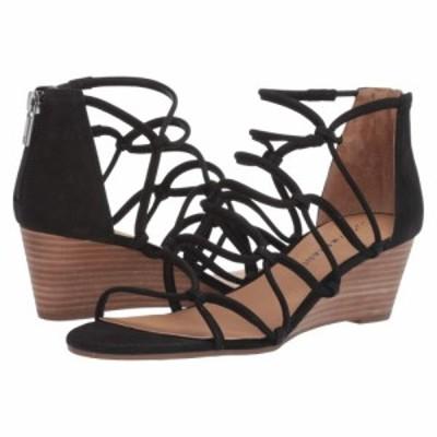 ラッキーブランド Lucky Brand レディース サンダル・ミュール シューズ・靴 jilses Black