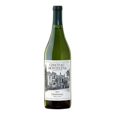 シャトー・モンテレーナ ナパ・ヴァレー シャルドネ 2018 750ml ワイン (シャトー・モンテリーナ)