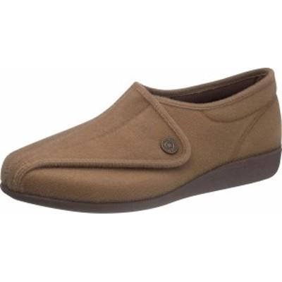 asahi shoes(アサヒシューズ) 快歩主義 介護靴 KHS M900 C265【オークパイル】 メンズ KS23591