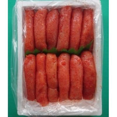 辛子めんたいこ お徳用(1kg)