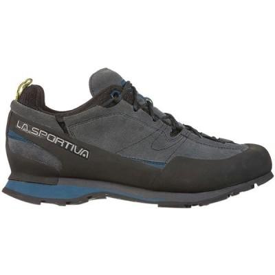 ラスポルティバ メンズ スニーカー シューズ Boulder X Approach Shoe