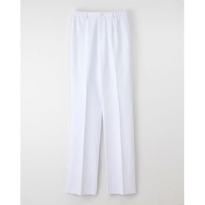 ナガイレーベン HOS-4903 女子パンツ(女性用) ナースウェア・白衣・介護ウェア