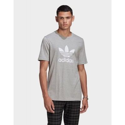 アディダス adidas Originals メンズ Tシャツ トップス adicolor classics trefoil t-shirt