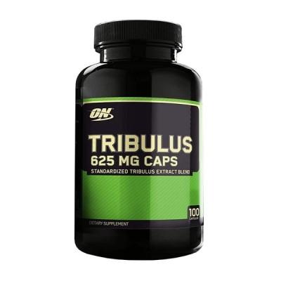 オプティマムニュートリション トリブルス 625 mg 100 カプセル【Optimum Nutrition】Tribulus 625 mg Caps 100 Capsules
