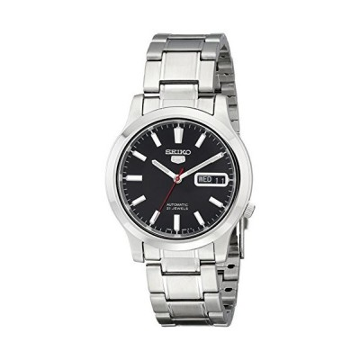 海外直輸入 SEIKO セイコー時計 腕時計 Watches 日本未発売 並行輸入品 メンズ Seiko Men's SNK795 Seiko 5 A