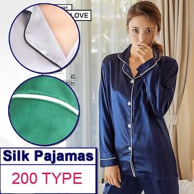 2021 シミュレーションシルクパジャマ/レディースパジャマ/女性用パジャマ/女の子用パジャマ/女性用ドレス/セクシーなパジャマ シミュレーションシルクパジャマ/女性パジャマ/女性パジャマ/女の子パジ