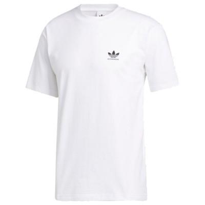 アディダス スケートボーディング adidasskateboarding/2.0 LOGO S/S TEE ( GL9849 ) XO Tシャツ