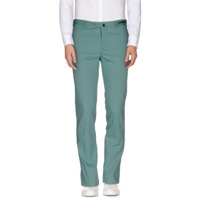 PT Torino パンツ ライトグリーン 58 コットン 98% / ポリウレタン 2% パンツ