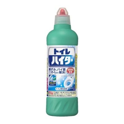 花王除菌洗浄トイレハイター 500ml 6個セット