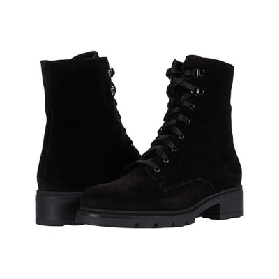La Canadienne Sabel レディース ブーツ Black Suede