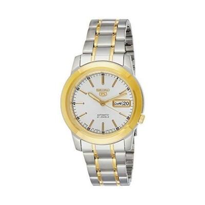 [セイコー]SEIKO 5 SEIKO ファイブ 腕時計 日本製モデル SNKE54J1[逆輸入]