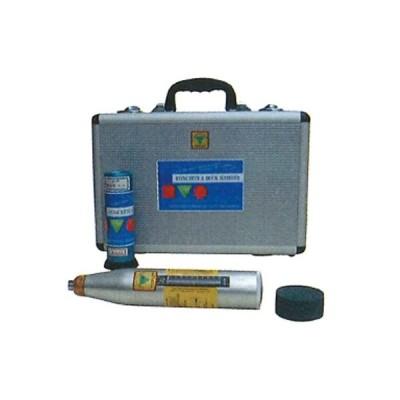 コンクリートテストハンマー(指針読取式) NS-2 指針読取式/2.2kgアンビル付