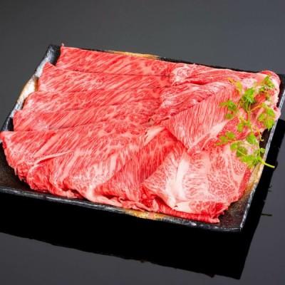 紀州和華牛 しゃぶしゃぶ上肩ロース 500g (約4〜5人前) 父の日 お肉 高級 ギフト プレゼント 贈答 自宅用 まとめ買い