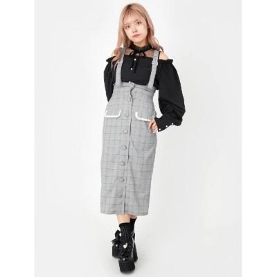 Ailand / タイトミディースカート WOMEN スカート > スカート