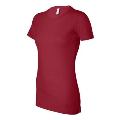 レディース 衣類 トップス Bella + Canvas - Women's The Favorite Tee Tシャツ