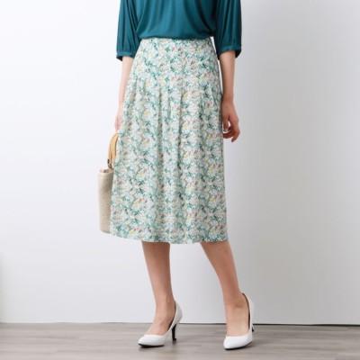 【リバティ】Heidi Meadowスカート